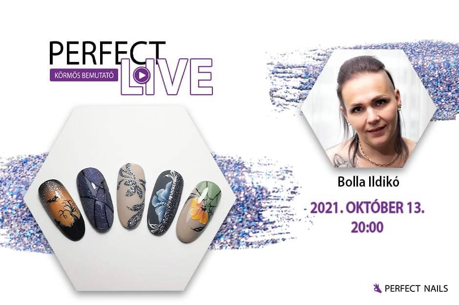 Maxold ki! Top 5 díszítési technika őszre! - Perfect Live - Bolla Ildikó