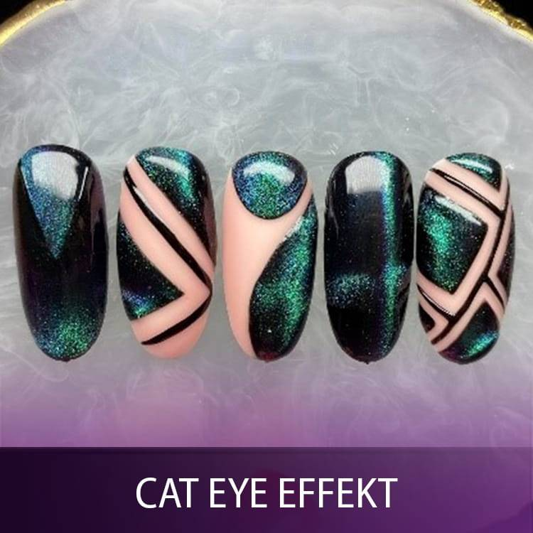 Cat Eye Effekt - Perfect Day