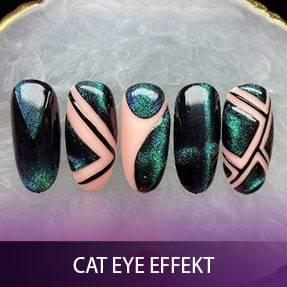Cat Eye Effekt