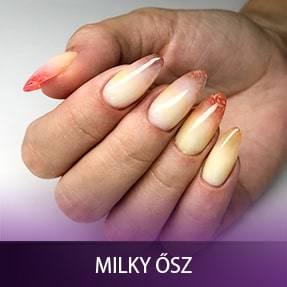 Milky Ősz