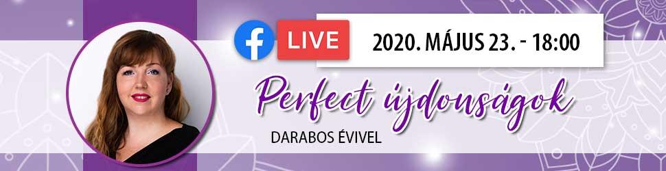 online körmös továbbképzés Darabos Évivel