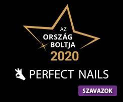 Ország Boltja Verseny - Perefct Nails