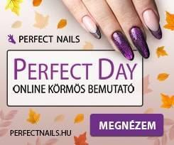 Perfect Day Online Körmös Bemutató