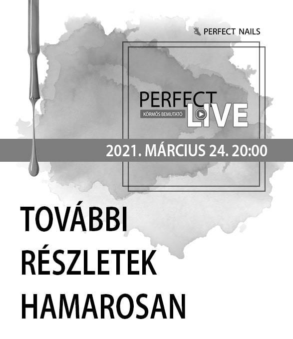 PERFECT LIVE HAMAROSAN
