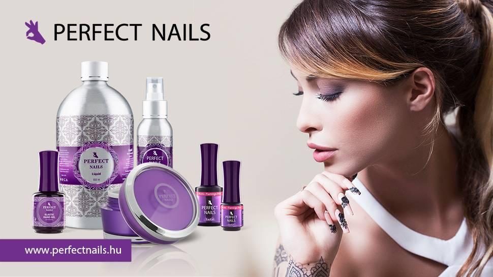 Perfect Nails műköröm webáruház az Ország Boltja szavazás