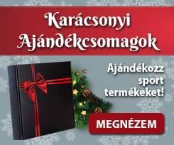 Ajándékcsomag Sportolóknak!