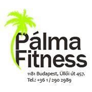 Pálma Fitness