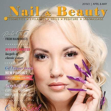 Nail Beauty 20192 ENG