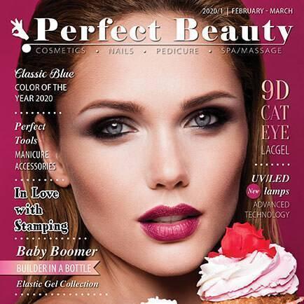 Perfect Beauty 2020 1 ENG