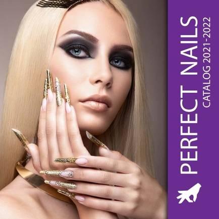 Perfect Nails Nail Products and Materials Catalog 2021-2022