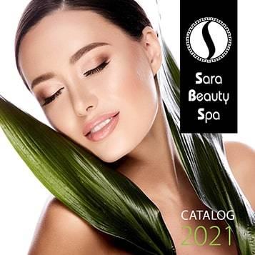 Sara Beauty Spa Catalog 2021