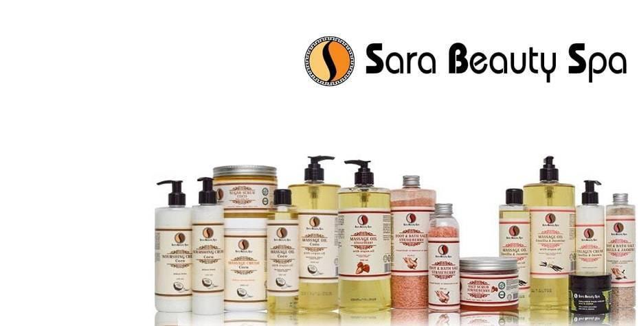 Sara Beauty Spa Cosmetics
