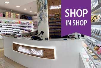 Sugar Nails Shop Nyíregyháza