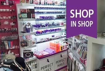 Infinity Beauty Shop Marcali