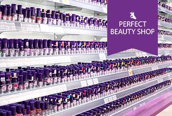 Perfect Beauty Shop Dohány Budapest