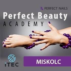 Műkörmös Tanfolyam - ITEC - Miskolc