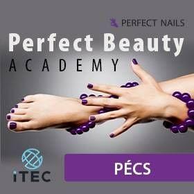 Műkörmös Tanfolyam - ITEC - Pécs