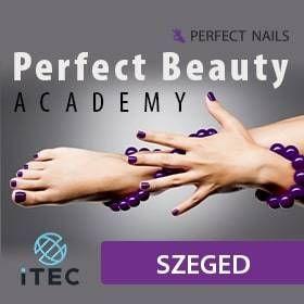 Műkörmös Tanfolyam - ITEC - Szeged