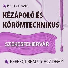 Professzionális Magyar Kézápoló és Műkörmös Tanfolyam - OSZJ - Székesfehérvár
