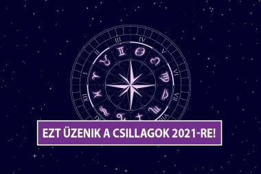 Ezt üzenik a csillagok 2021-re! - Perfect Nails