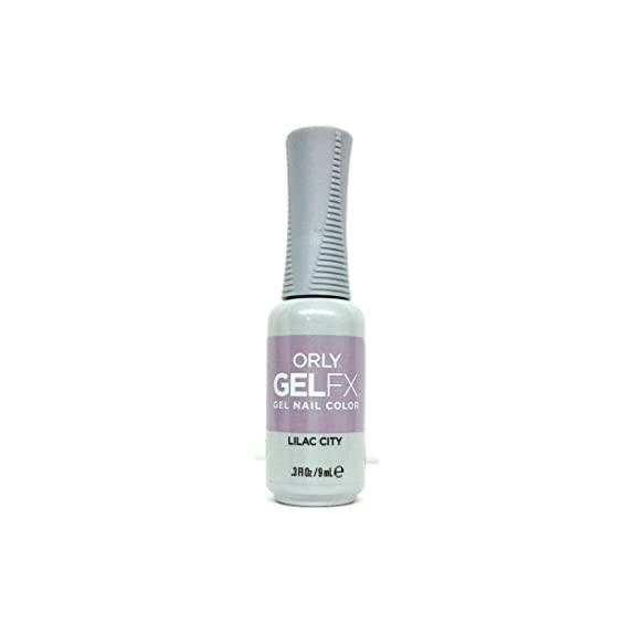 ORLY Gel FX Gél Lakk - Lilac City - 9ml