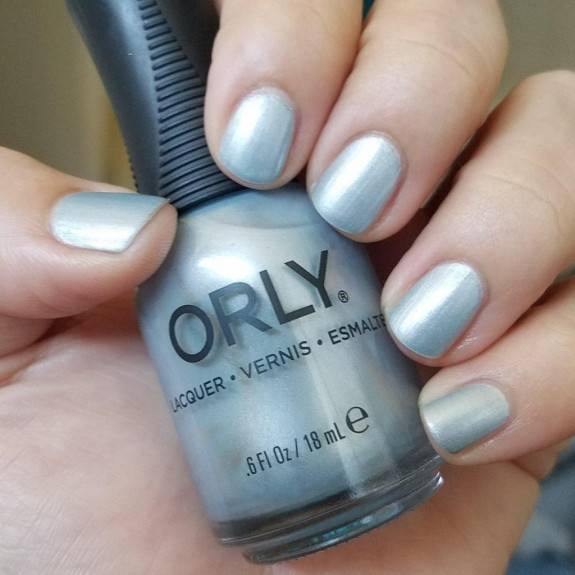 ORLY körömlakk - Once In A Blue Moon - 18ml