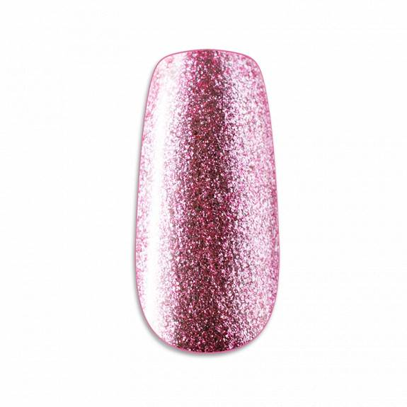 LacGel Effect E022 Gél Lakk 4ml -  Rose - Pink Diamond