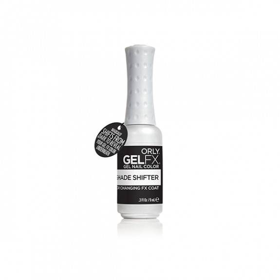 ORLY Gel FX Gél Lakk - Shade Shifter - 9ml