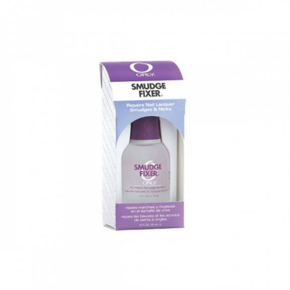 ORLY Smudge Fixer - 18ml
