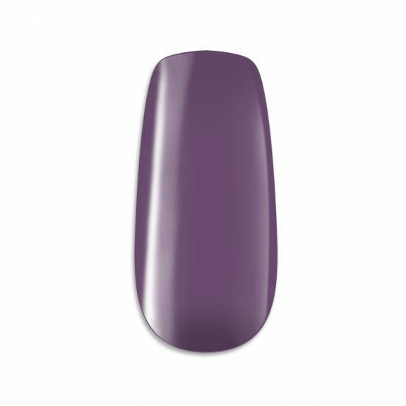 Lac'N'Go #011 Gél Lakk 15ml - Purple Silk