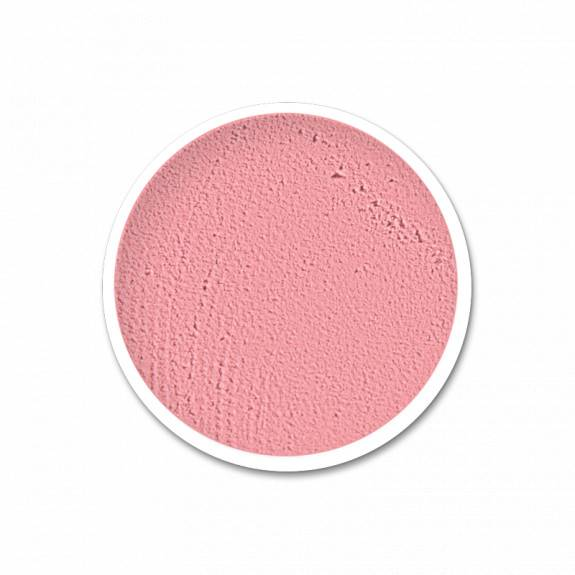 Műkörömépítő porcelánpor - Speed Dark Pink powder 50ml