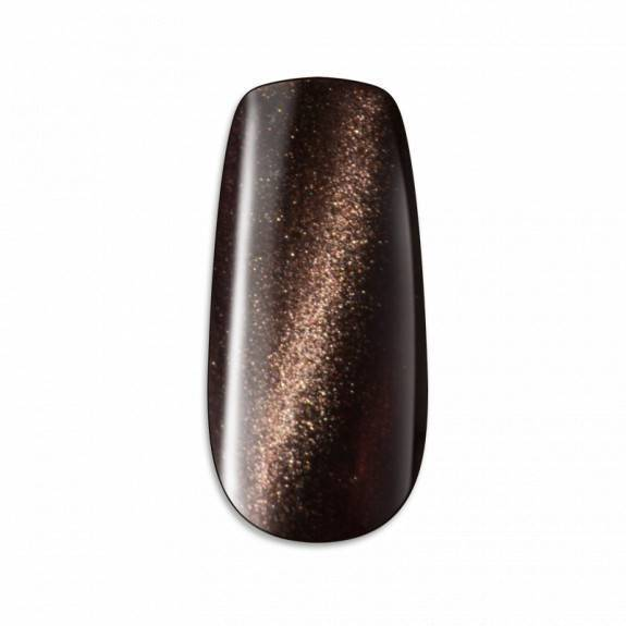 LacGel Cat Eye C007 8ml Gél Lakk  - Carob - Illusion